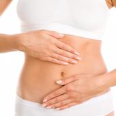 Copia di intestino bassa risoluzione