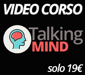 corso online metodo talking mind