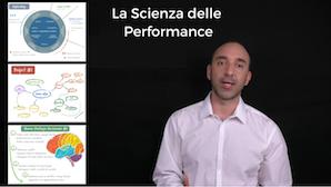 scienze performance