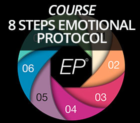 course 8 steps emotional protocol