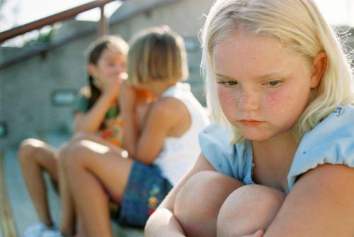 children social emotion