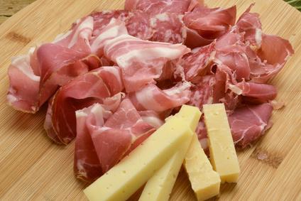 carne formaggi