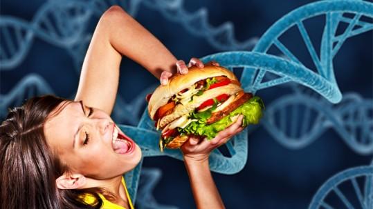 Quello che mangiamo modifica l'espressione dei nostri geni