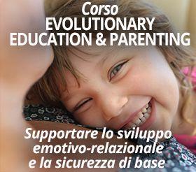 corso parenting