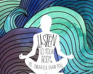consapevolezza mente corpo