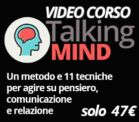 talking mind