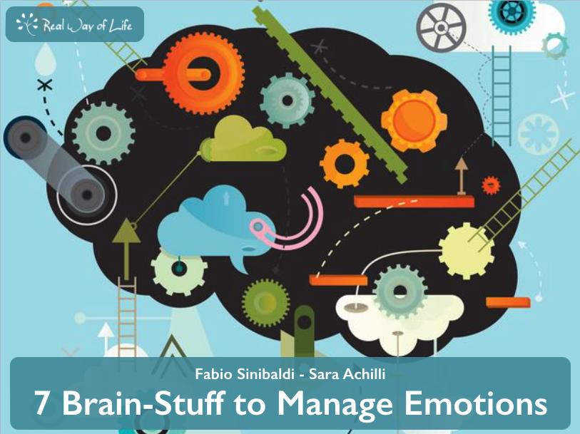 7brain stuff to manage emotions