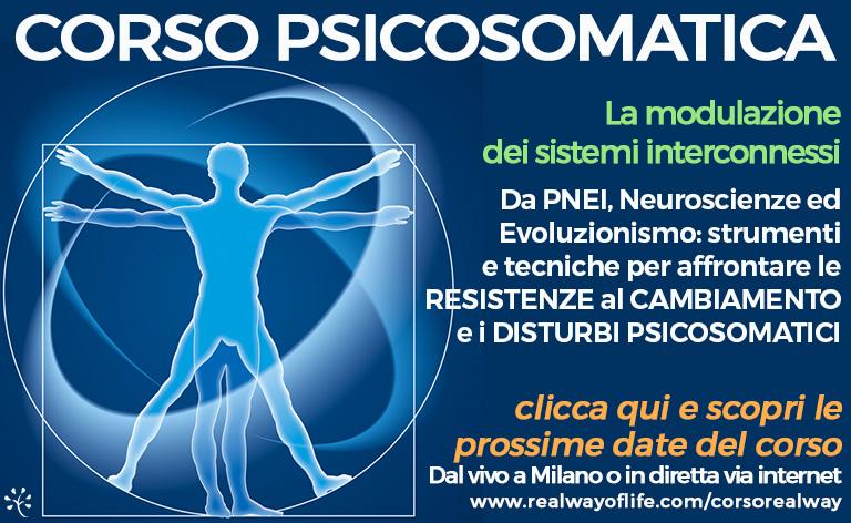 Corso PNEI Psicosomatica