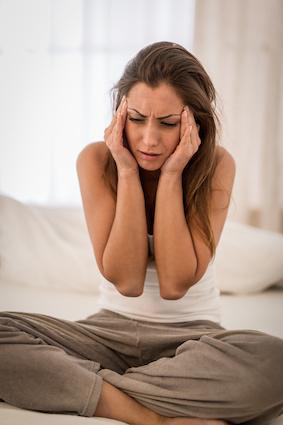 mal di testa psicosomatica