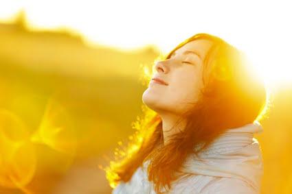 sole e vitamina D