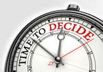 timing decision making