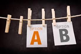 metodi decisioni e scelte