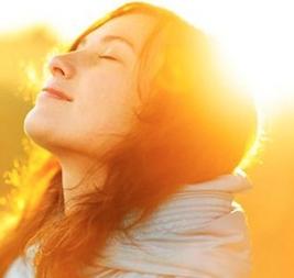ormoni luce del sole