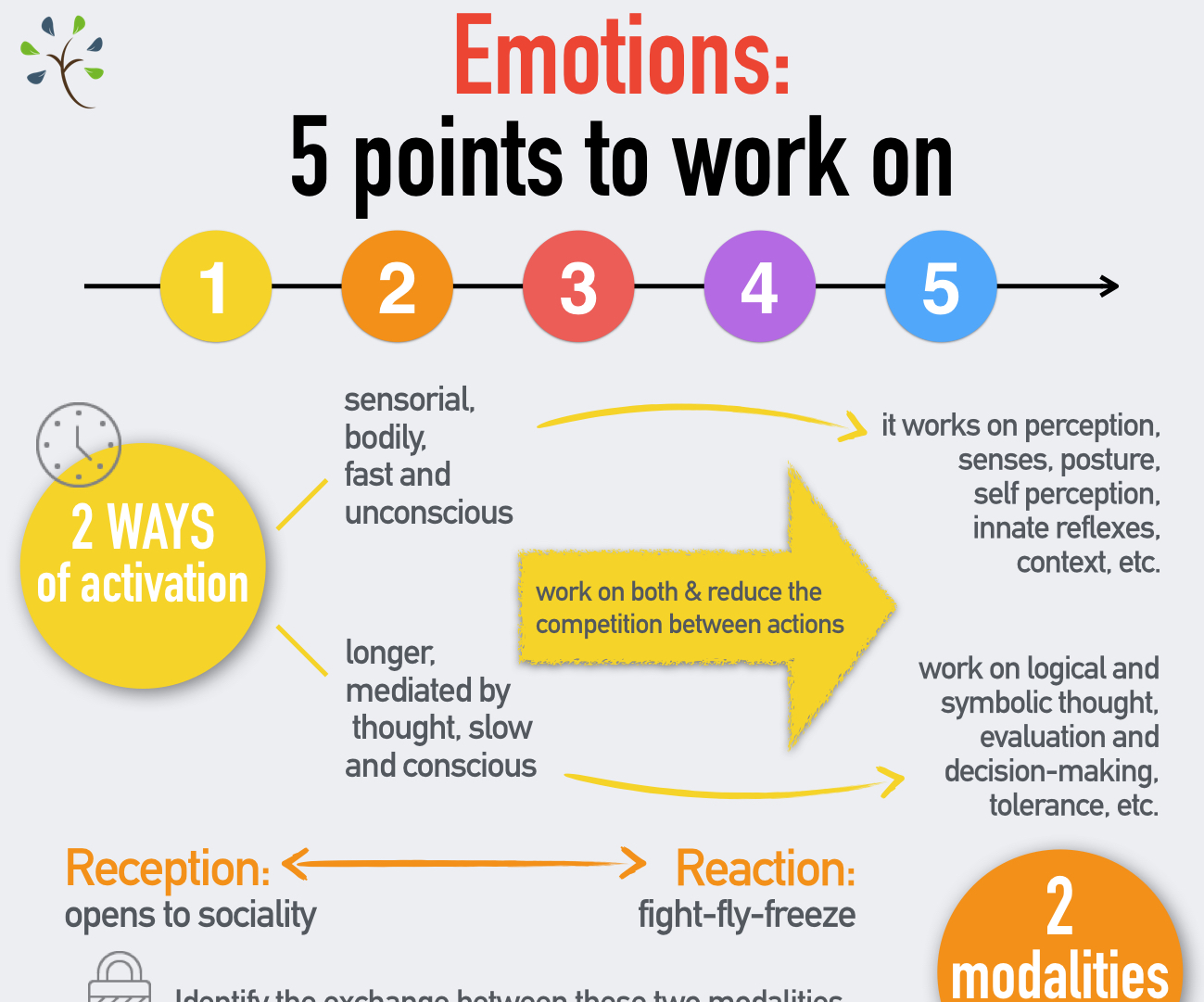 emotion management