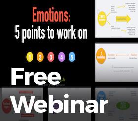 webinar 5 points emotions