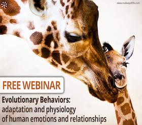 webinar emotion ethology