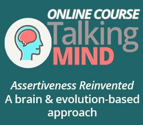 talking mind