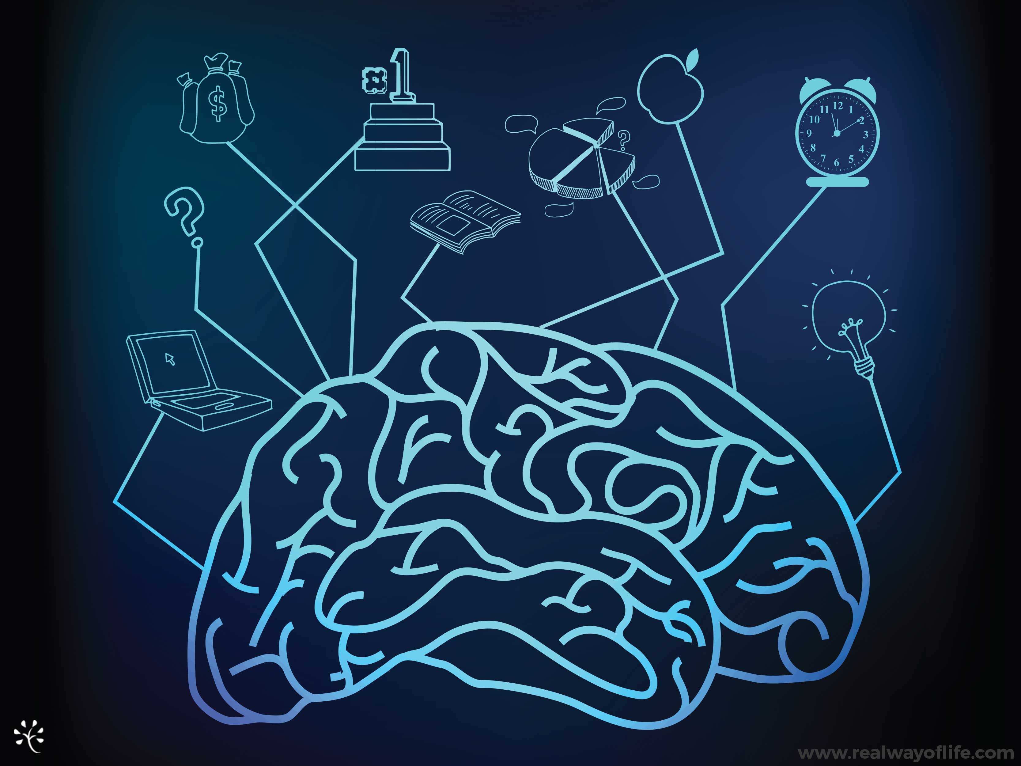 decisioni metodo cervello