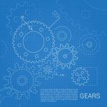 gears-sketched-in-a-blueprint_1284-893