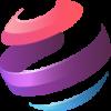 Logo Scomposizione modulare