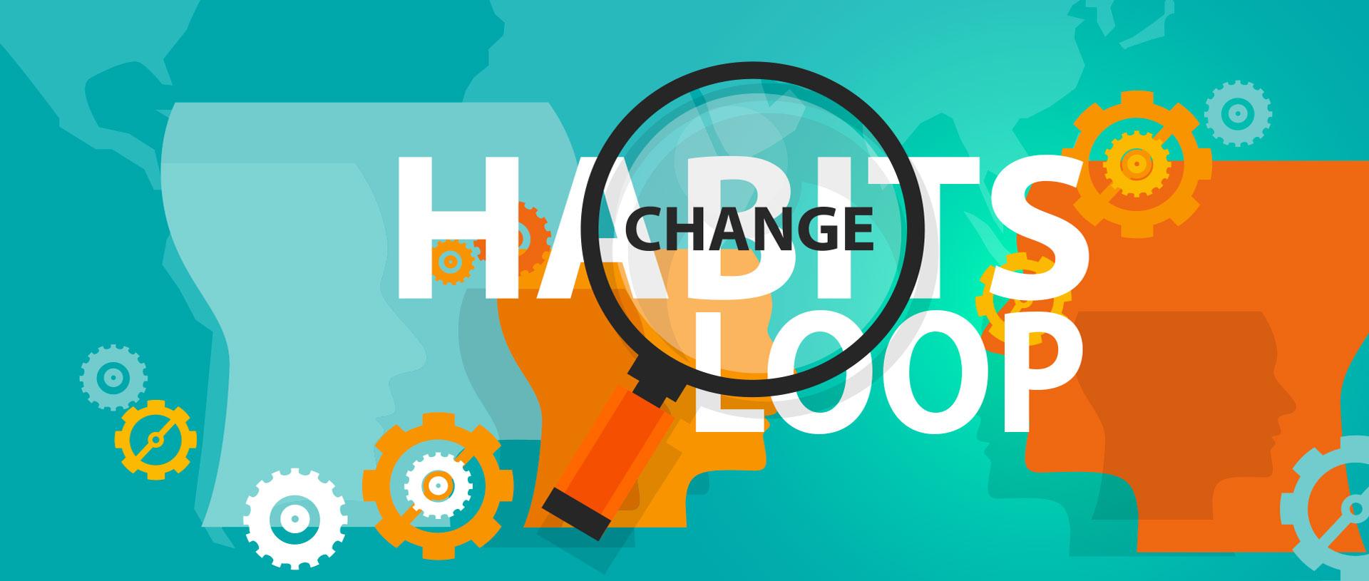 best change habit method
