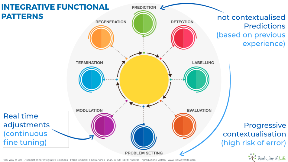 functional patterns relationships and emotions