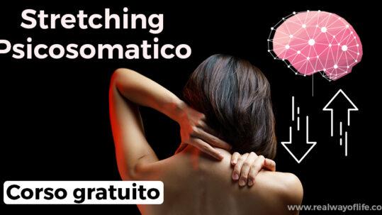 stretching psicosomatico